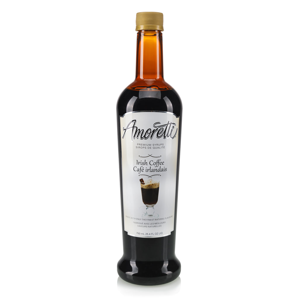 Irish Coffee Syrup