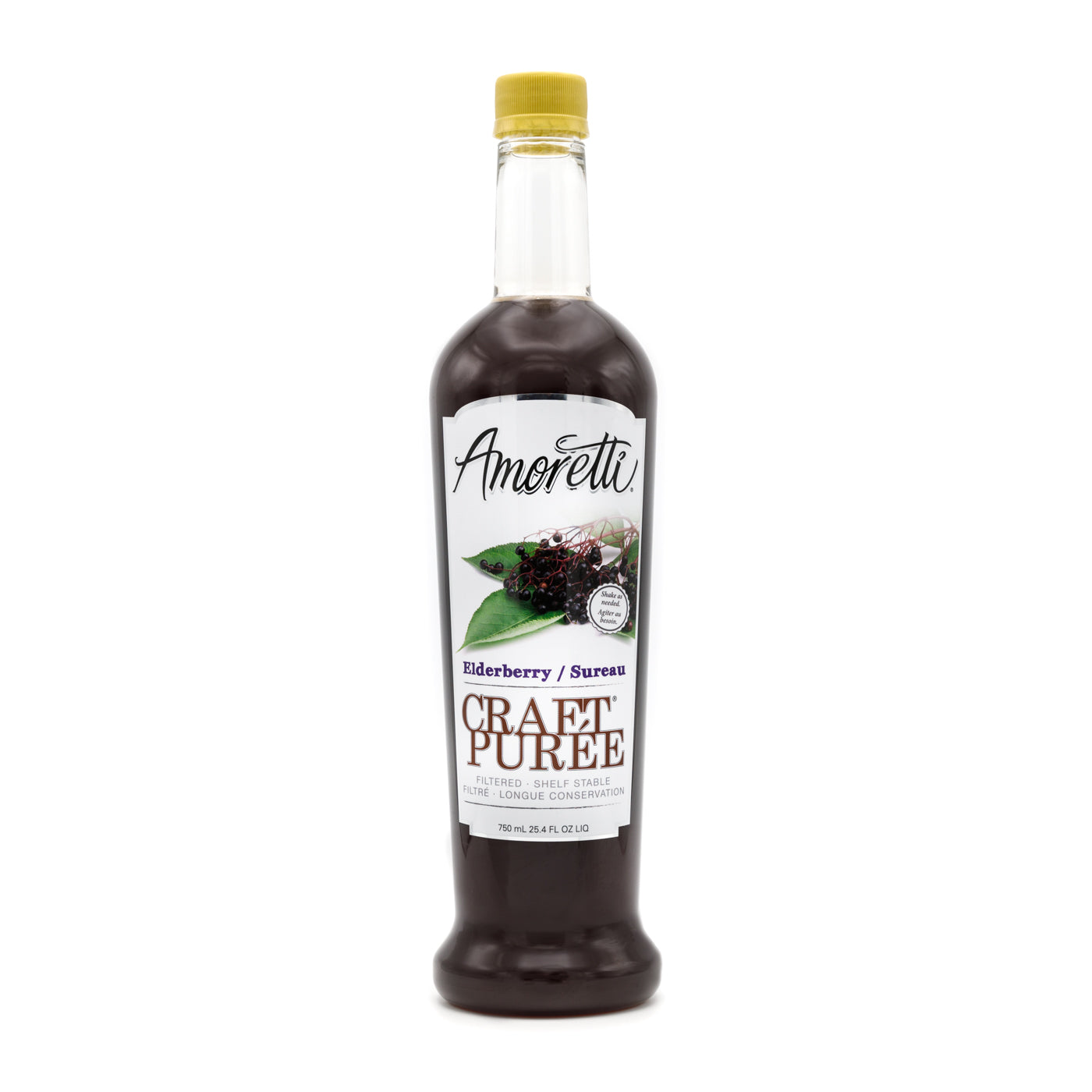 Elderberry Craft Puree®
