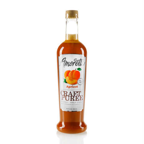 Apricot Craft Puree®