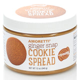 Amoretti Cookie Spreads
