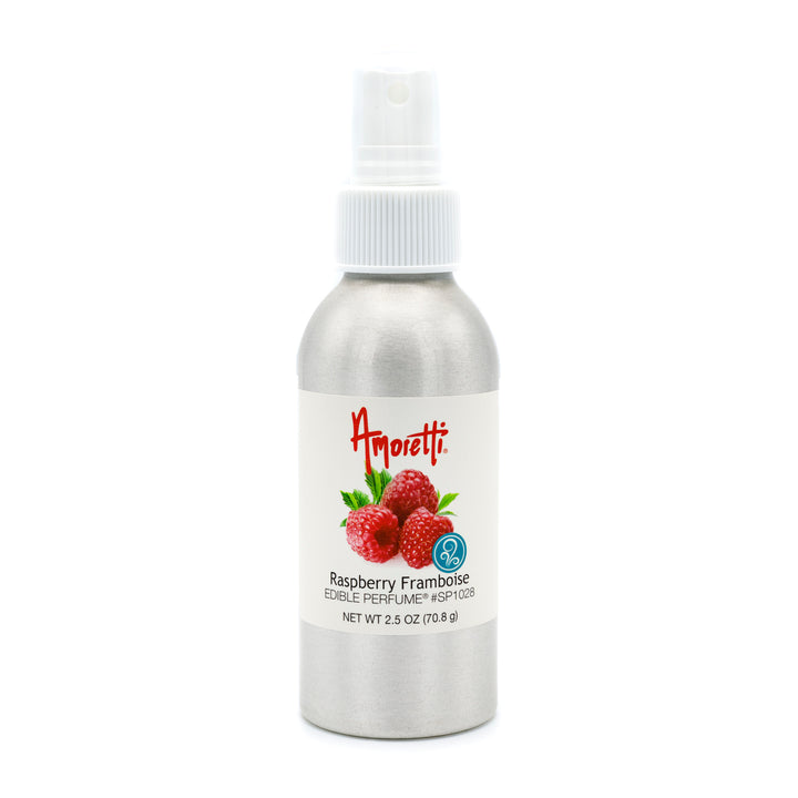 Raspberry Framboise Edible Perfume Spray
