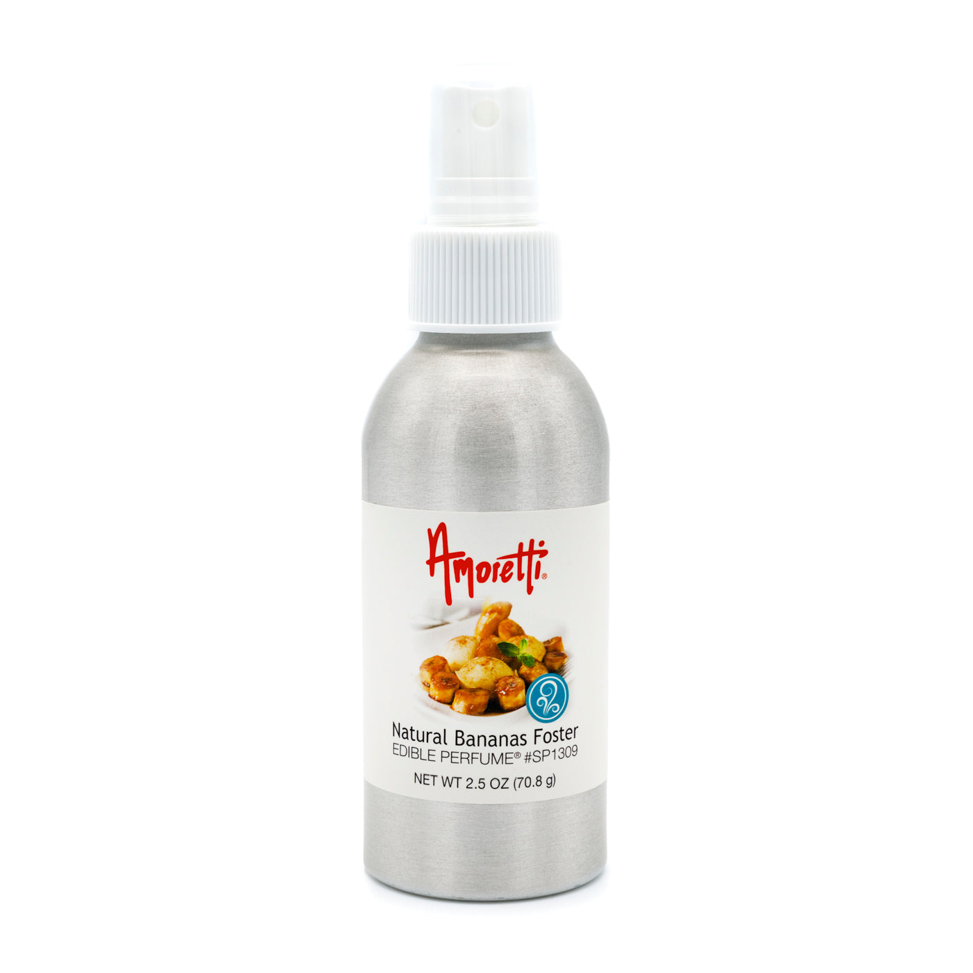 Banana Foster Edible Perfume Spray