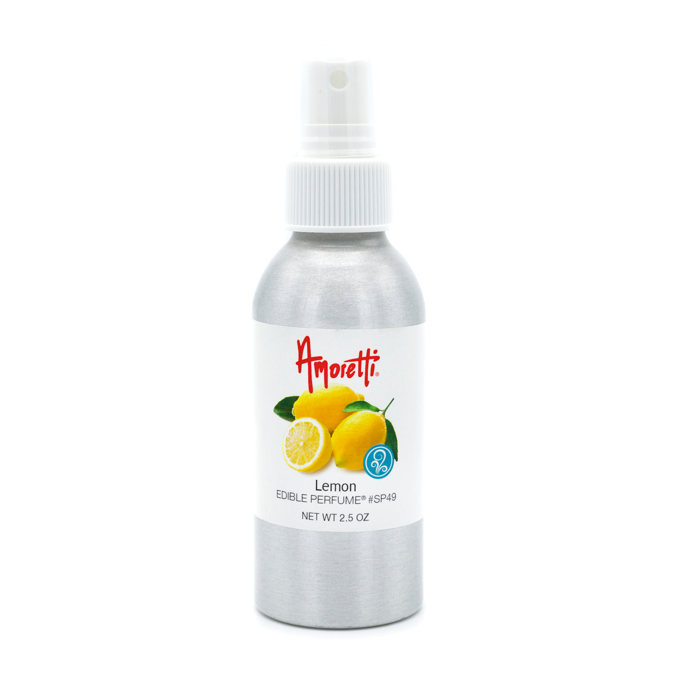 Lemon Edible Perfume Spray