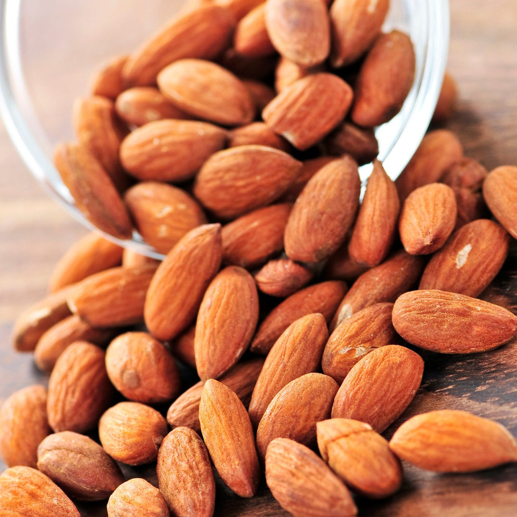Natural Almond Extract Water Soluble