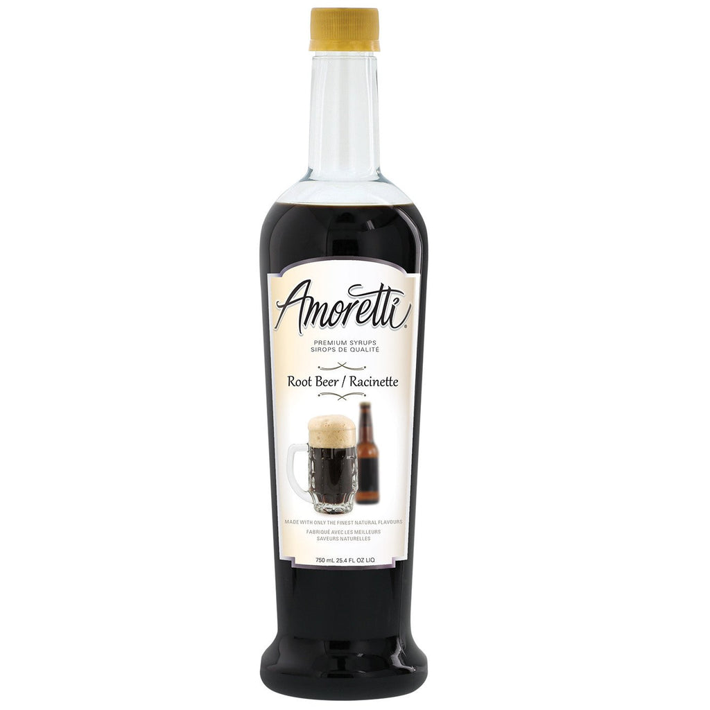Amoretti Premium Root Beer Syrup