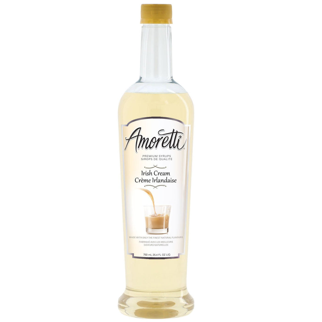 Amoretti Irish Cream Syrup