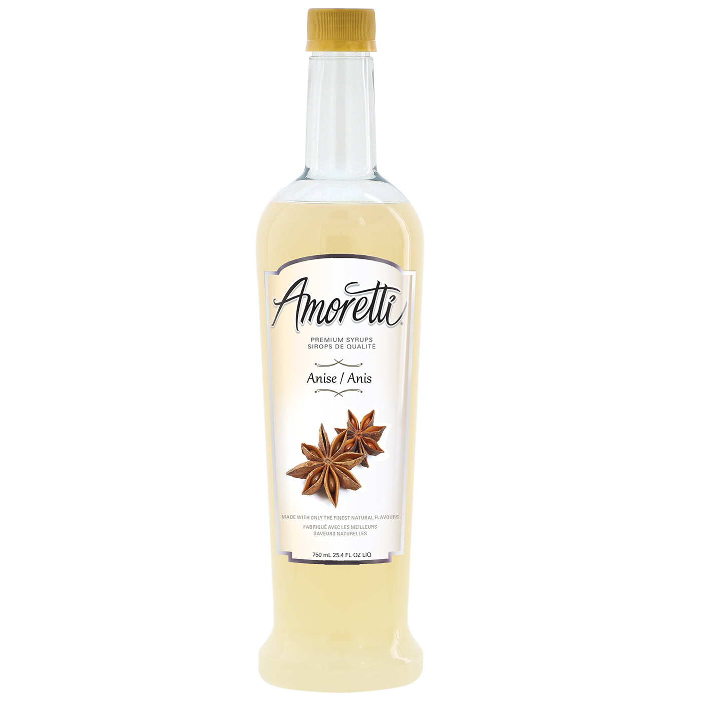 Amoretti Premium Anise Syrup