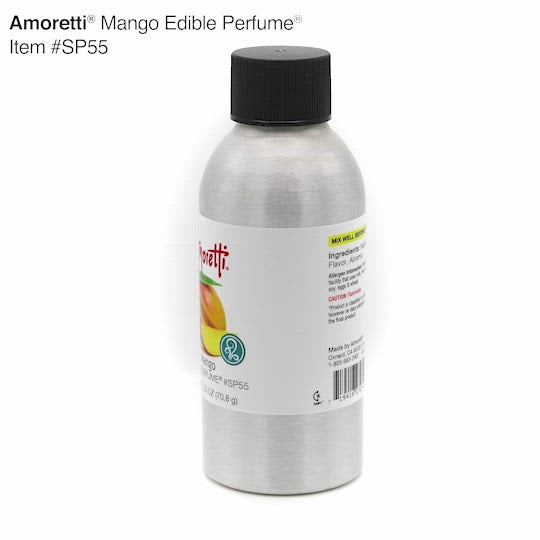 Mango Edible Perfume Spray