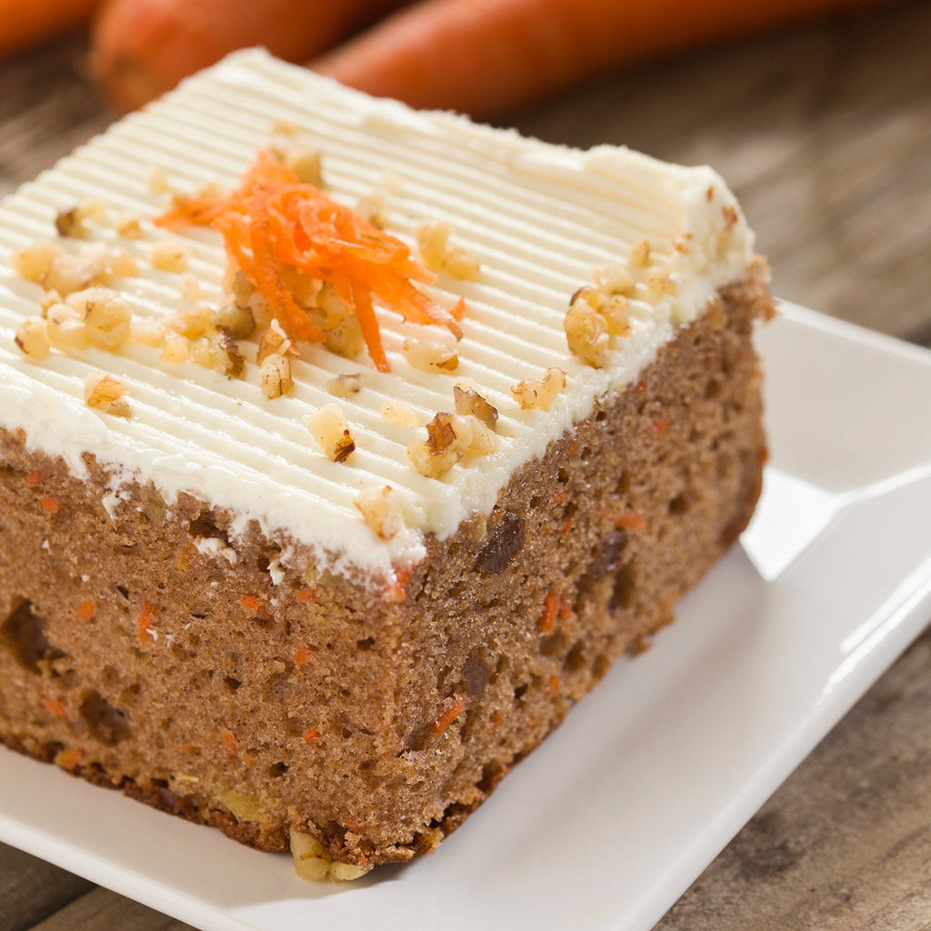 Amoretti Carrot Cake Extract W.S.