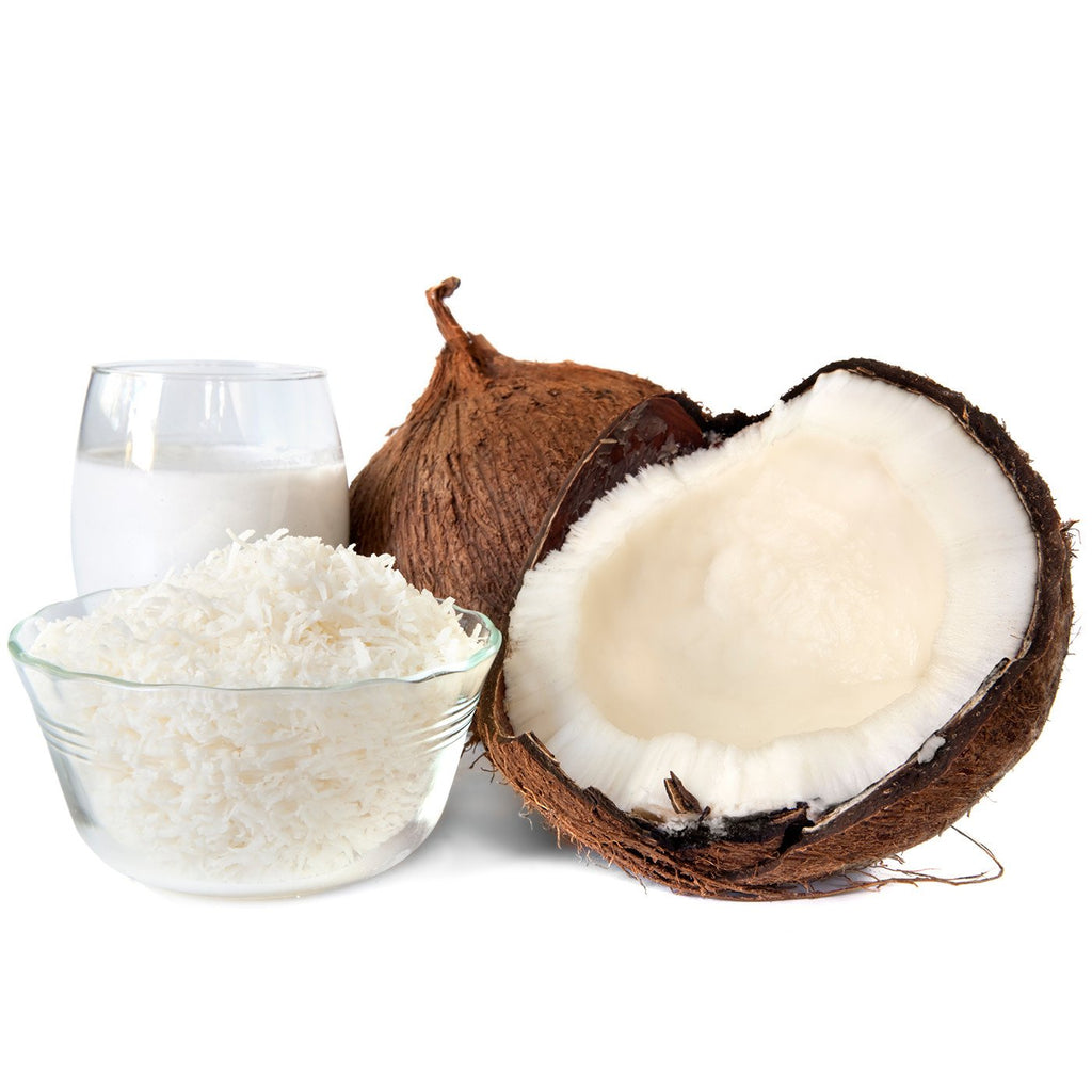 Amoretti Coconut Cream Extract O.S.