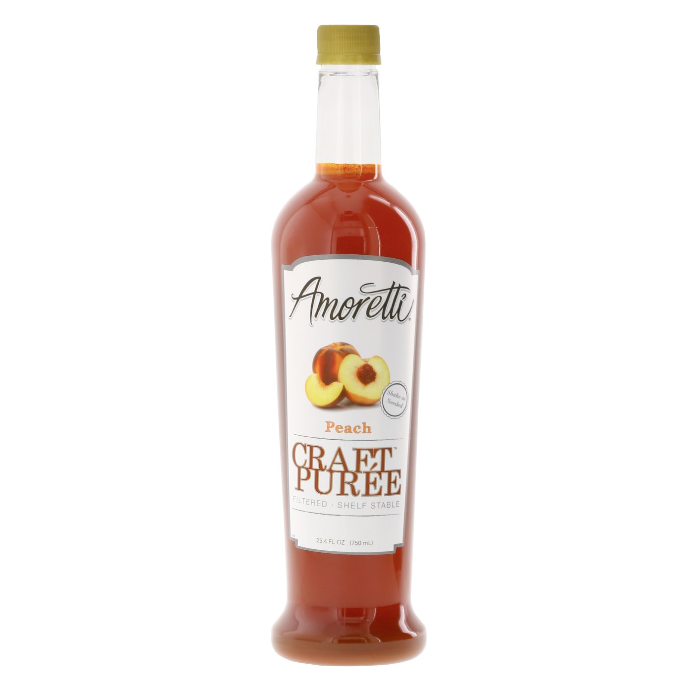 Peach Craft Puree®