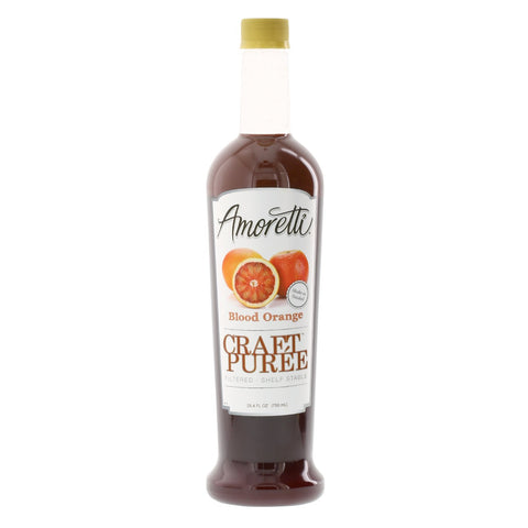 Blood Orange Craft Puree®