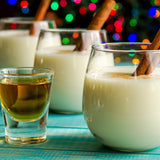 Amoretti Eggnog Brandy Industrial Compound