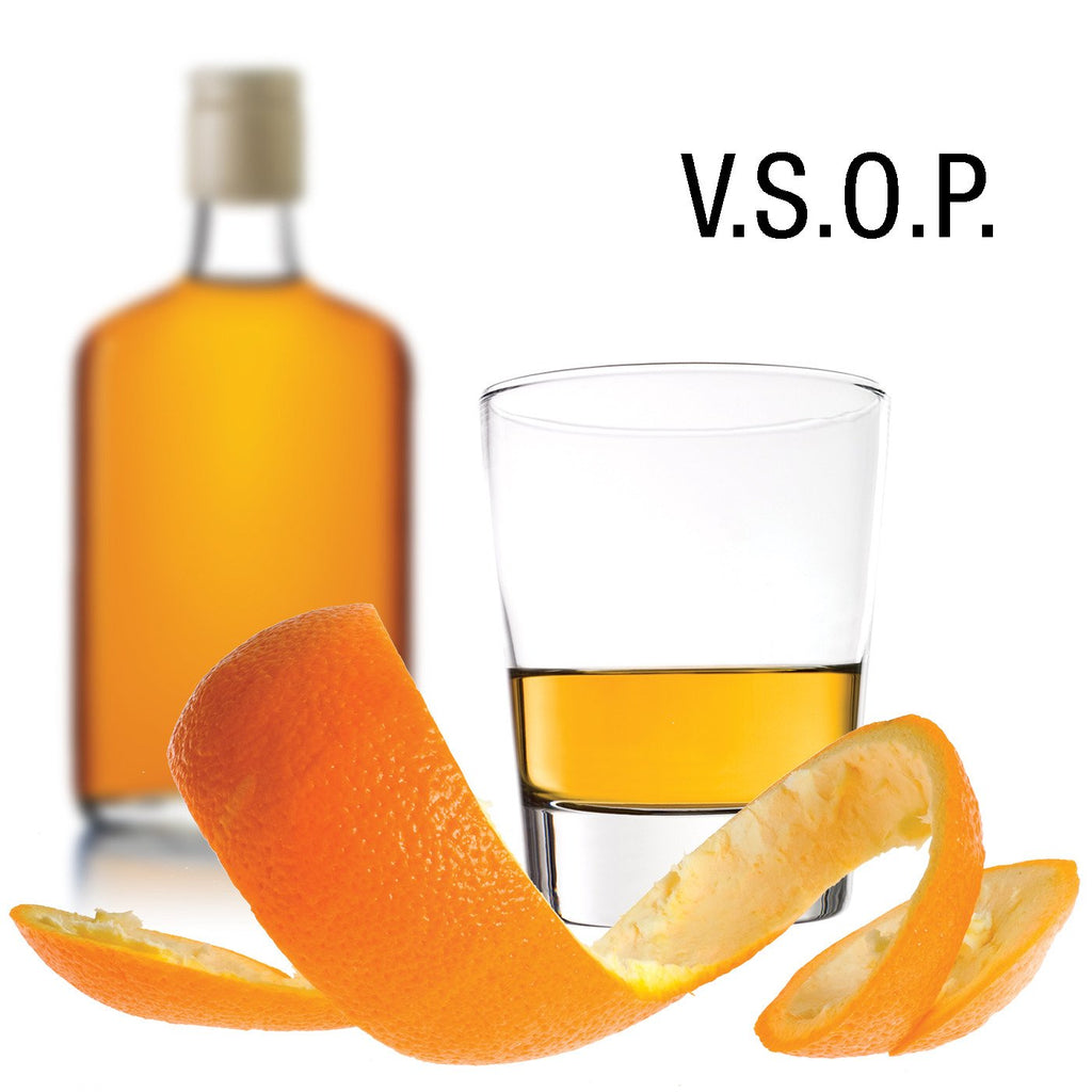 Amoretti Grand Orange V.S.O.P. Extract O.S.