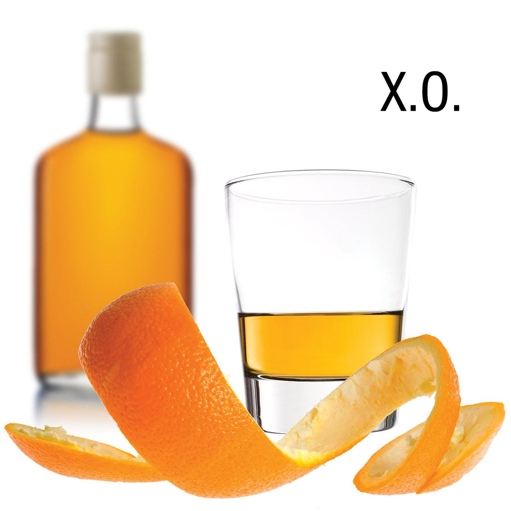 Amoretti Grand Orange XO Liqueur Concentrate