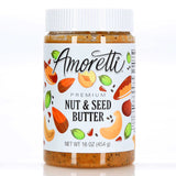 Amoretti Nut & Seed Butter