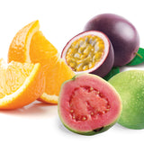 Natural POG (Passion Fruit Orange Guava) Extract Water Soluble