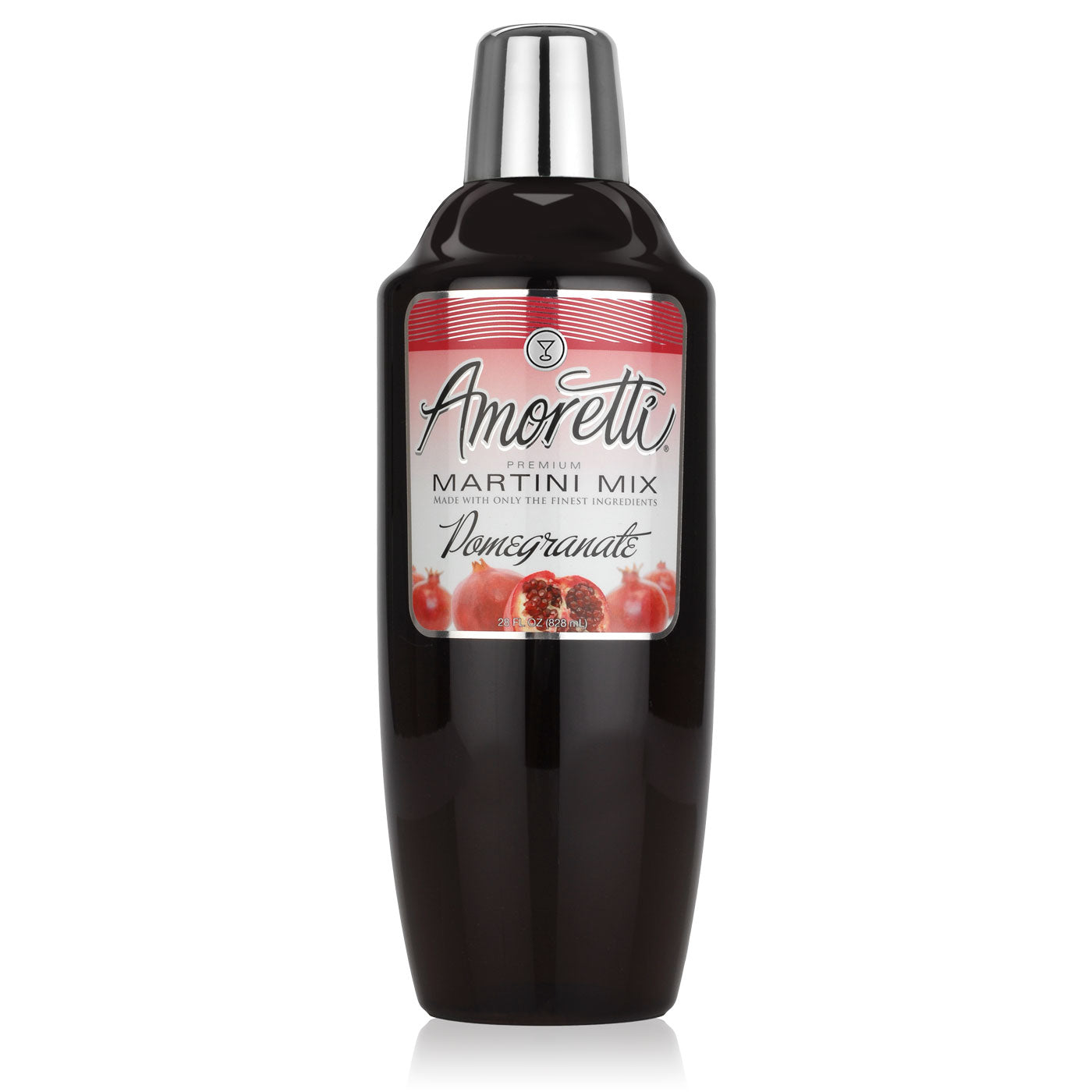 Amoretti Premium Pomegranate Martini Mix