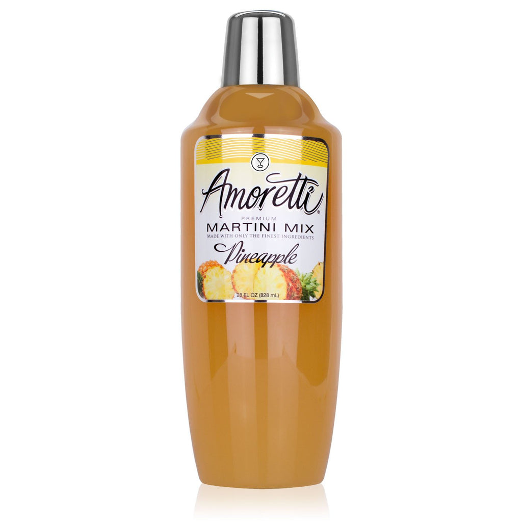 Amoretti Premium Pineapple Martini Mix