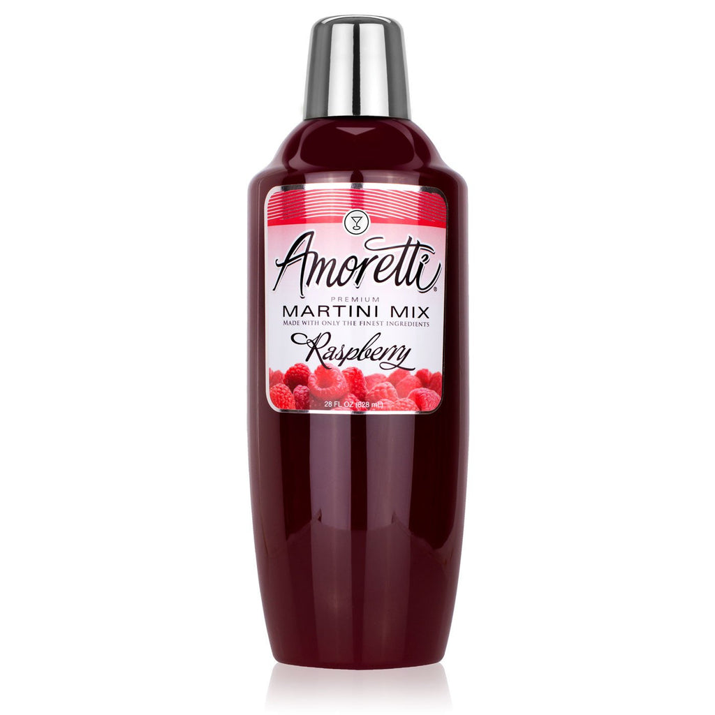 Amoretti Premium Raspberry Martini Mix