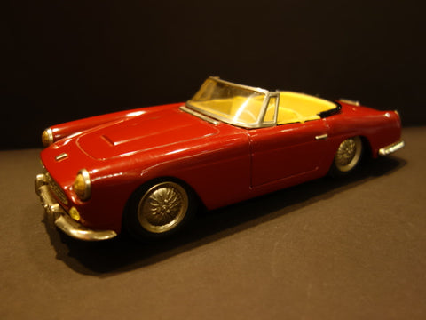 ATC FERRARI 250 GT Made in Japan 1957