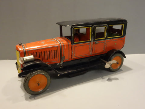 KK PRE WAR STAR CAR JAPAN Wind up 1925 DISTLER