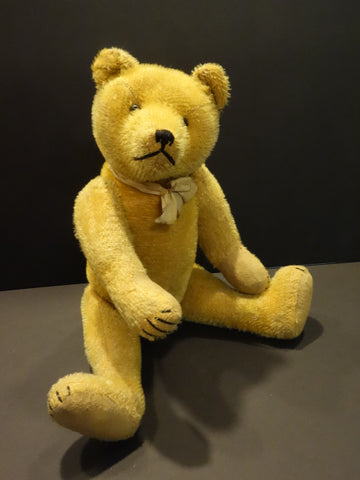 PINTEL All Original Teddy bear 1930