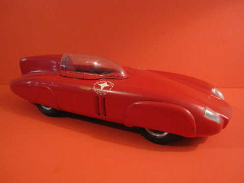 CONTI GIAUR 750 Record racing car 1954 1/12°