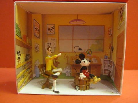 PIXI Walt & Mickey Disney Memories 1988