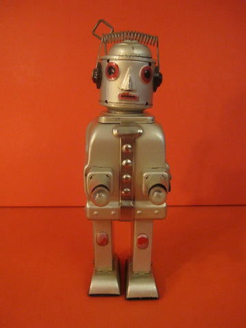 ALPS Mr ROBOT The Mechanical Brain Japan 1956