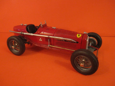 CASADIO 1/20 Alfa Romeo P3 Racing car