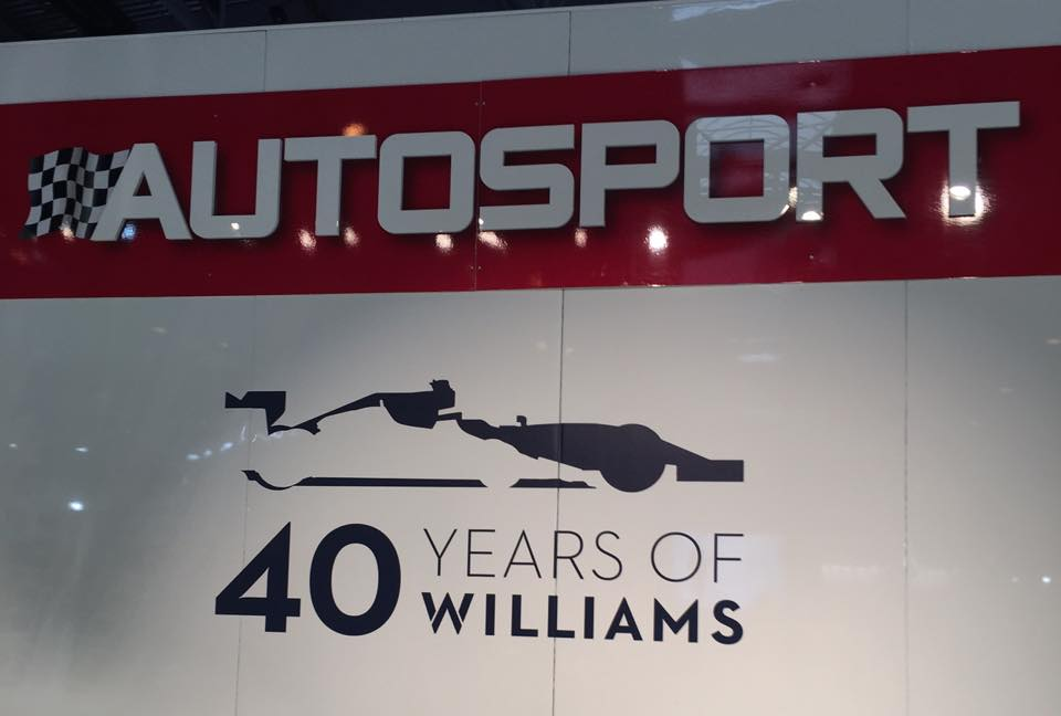 Autosport International 2017 Review