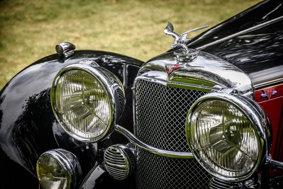 What to know before you invest in that classic car