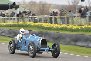 Franco-Italian pre-war racers to do battle in all-new Varzi Trophy at Goodwood
