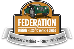 FBHVC survey uncovers extent of classic car boom