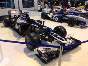 Autosport International Show 2016 – event report.