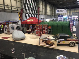 Top Trumps Theme announced for November NEC Classic Motor Show 2019