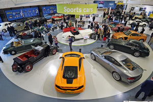 British Motor Museum reopens after its £5millon make over