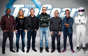 BBC Top Gear unveils new presenters – so who are they?