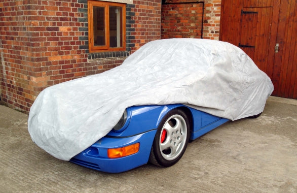 Our latest car cover range