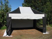 Portable Partying with Instant Marquees