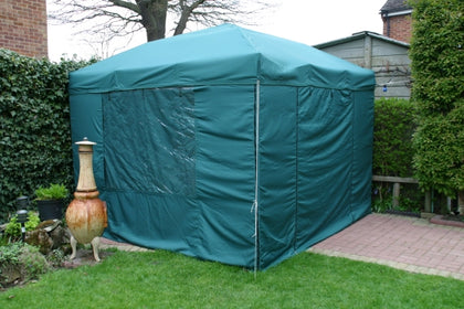 Shelters and Marquees