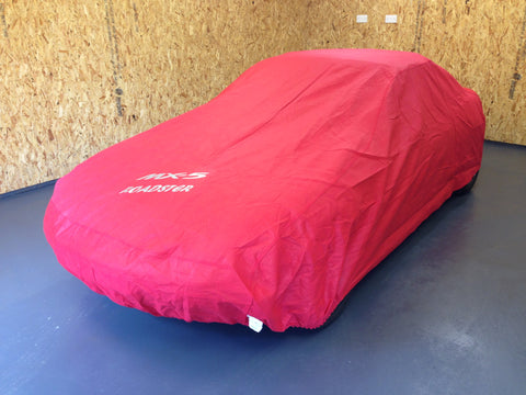 Indoor Car Covers - Supertex GT Sportscar STGT