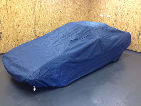 Indoor Car Covers - Supertex Saloon Car STF