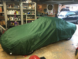 Indoor Car Covers - Supertex Large Sports Car STSL