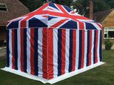 4.5x3m Marquee
