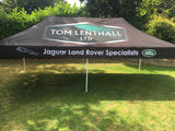 4x4m Marquee