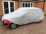 Moltex All Weather Outdoor Car Covers