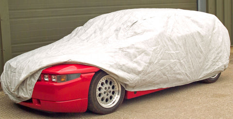 Moltex Outdoor Car Covers - GT Sportscar MTGT