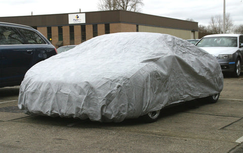 Moltex Outdoor Car Covers - Saloon Car MTG